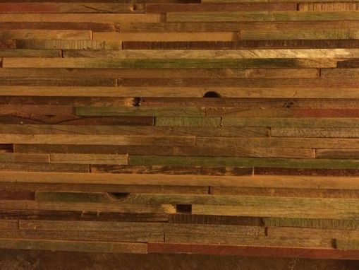 Hand Made Reclaimed Barnwood Wall Art By Pettythings