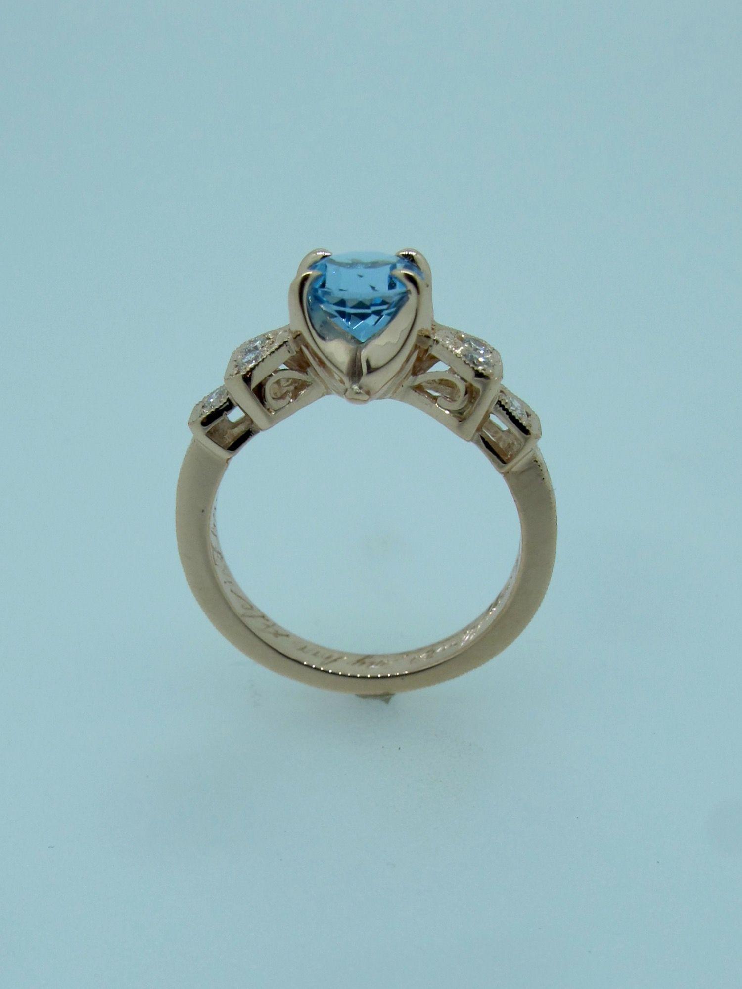 Daniel Eaves: Eaves Jewelry Design | Mechanicsville, VA