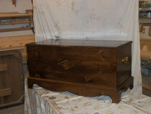 Custom Made Chests