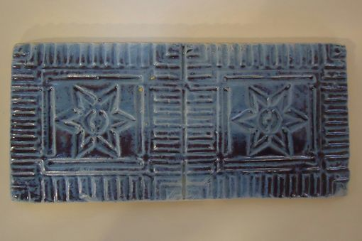 Custom Made Antique Brick Tile