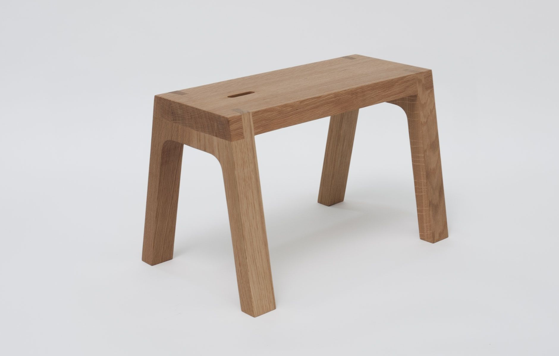 10 Degree Step Stool By Jarrod Beglinger
