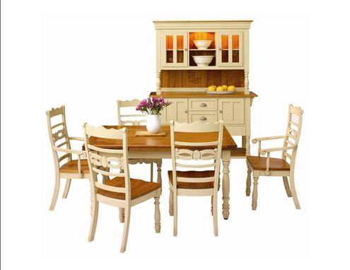 Custom Made Bedford Dining Furniture
