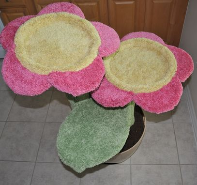 Custom Made Zuzu's Petals