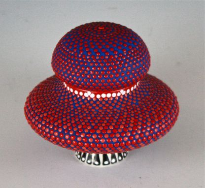 Custom Made Jars Or Cremation Urns,
