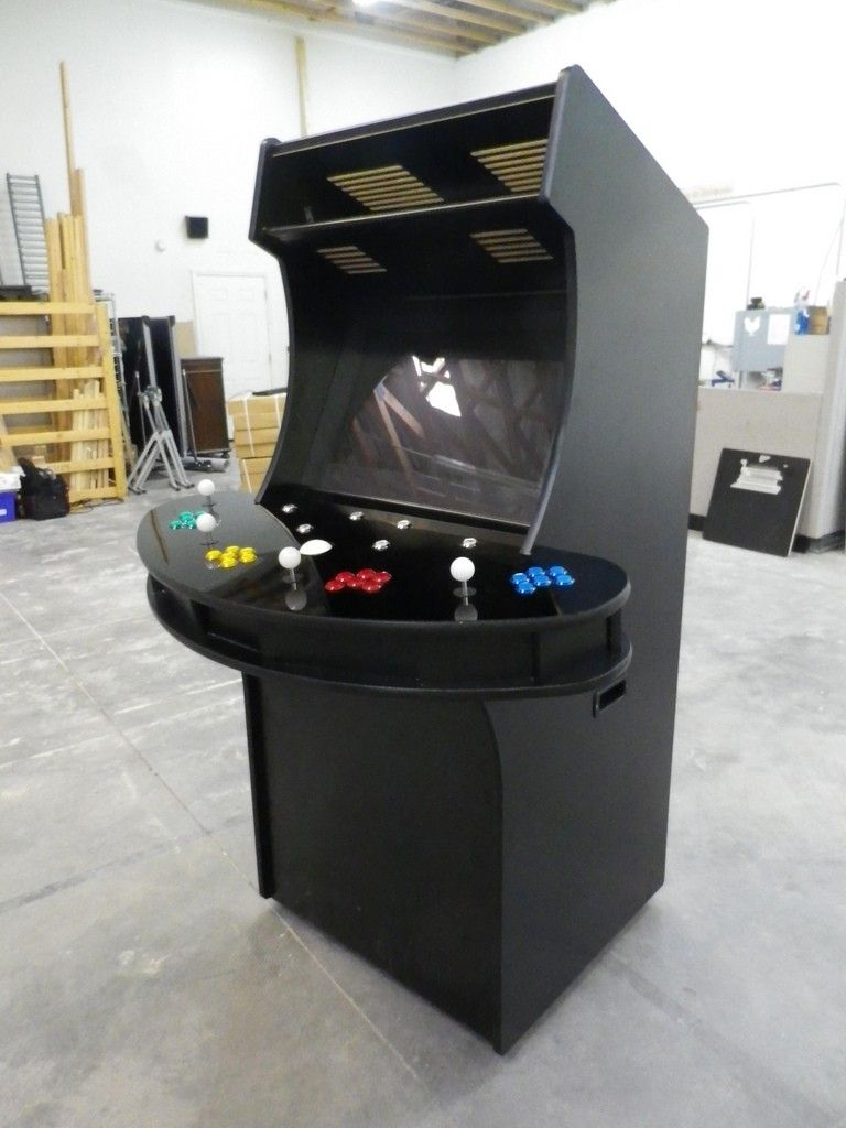 x photo design mame my awesome cabinet arcade how custom built to amazing a of make