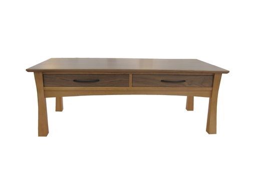 Custom Made Custom-Made Coffee Table And End Tables Set