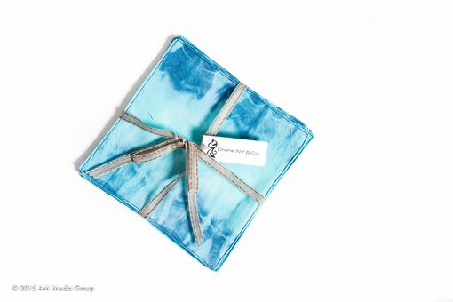 Custom Made Table Linens - Cloth Napkin Sets