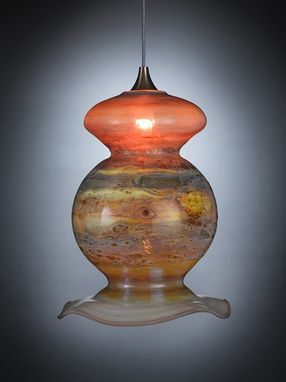 Custom Made Breath Collection - Vase