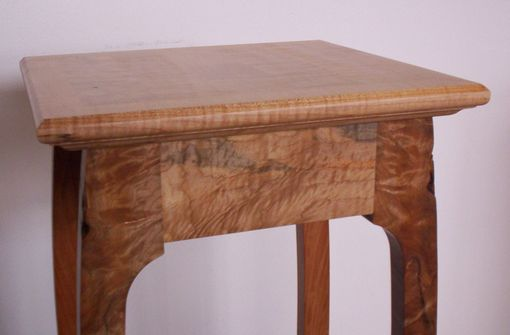Custom Made Bull Legged Table