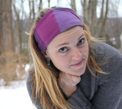 Custom Made Daydream Headband/Dreadwrap - One Size