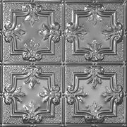 Custom Made Pressed Tin Ceiling 12 Inch Design