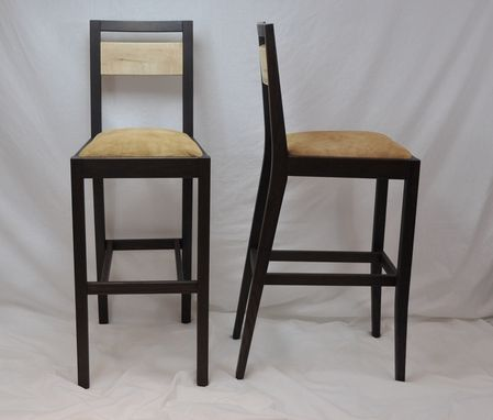 Custom Made Barstools