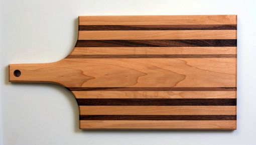 Custom Made Cuttingboards