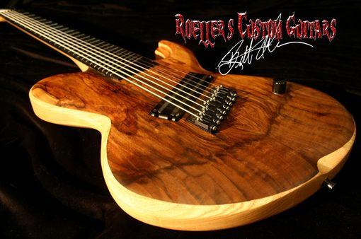 Custom Made R.C.G. Thira 'Caldera'
