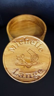 Custom Made Trinket Boxes