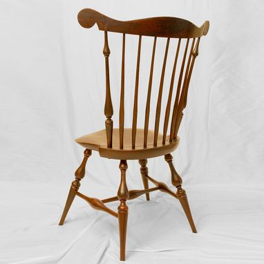 Custom Made Windsor Side Chair