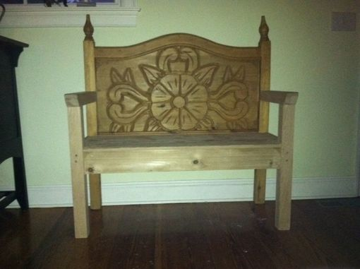 Custom Made Recycled Furniture
