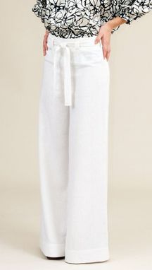 Custom Made Kendra Wide Leg Pant