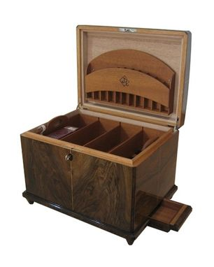 Custom Made Cigar Humidor 150 (California Design)