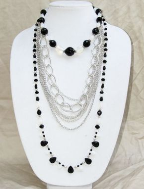 Custom Made Extravagance Necklace
