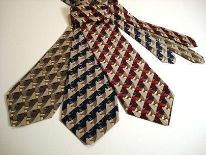 hand crafted bombardier custom tie design printed logo ties by