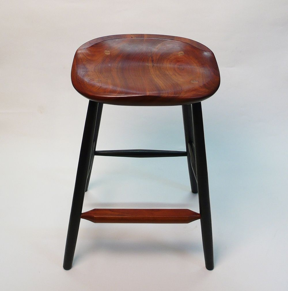 Custom Made Garny Kitchen Counter Stool 25 by GARNY & Co ...