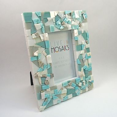 Custom Made Custom Picture Frame