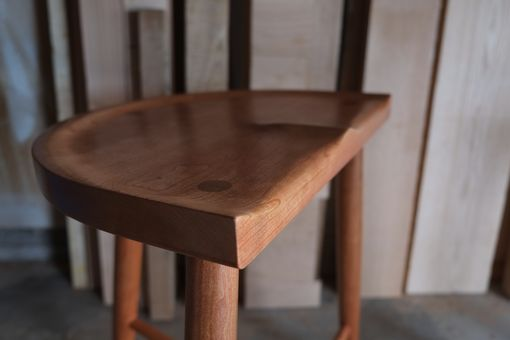 Custom Made The Kathleen Stool