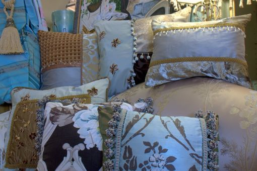 Custom Made Custom Made Cushions