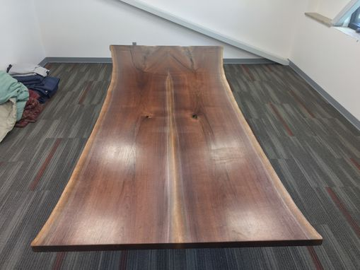 Custom Made Dining/Conference Room Table