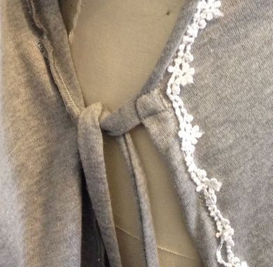 1052a460a4 Custom Alexandra Robe And Nightgown by Knieriem Designs