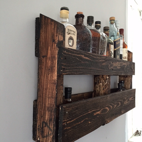 Home Bars And Bar Carts