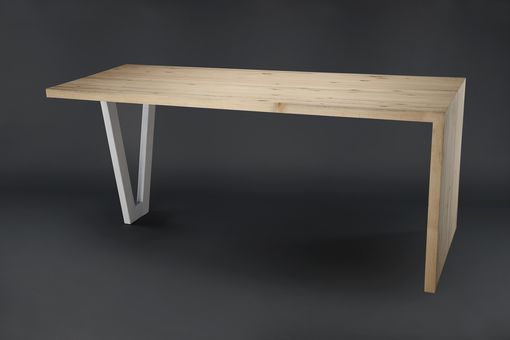 Custom Made The Gunnison, Dining Table Or Desk