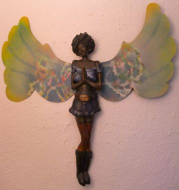 Custom Made Angel