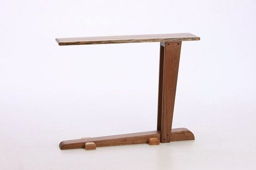 Custom Made Console Table