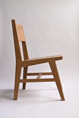 Custom Made The Burnside Chair