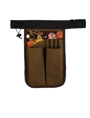 Custom Made Gardening Hipnotions Tool Belt With Elastic Cord Release Larger Size