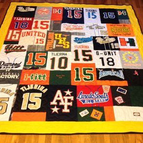 Custom Quilts | Personalized Quilts | CustomMade.com : personalized quilts - Adamdwight.com