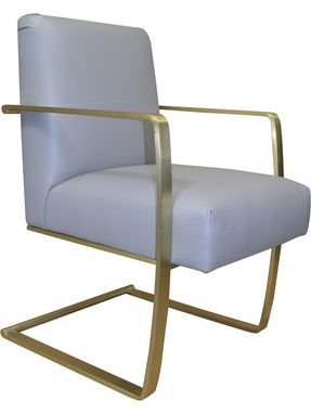Custom Made Lebo Dining Chair