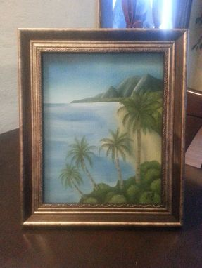 Custom Made Landscape Oil Paintings