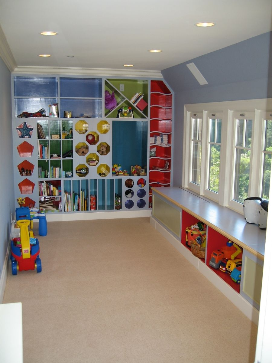 Design Playroom Storage custom playroom storage cubbies by clay baker design llc made cubbies