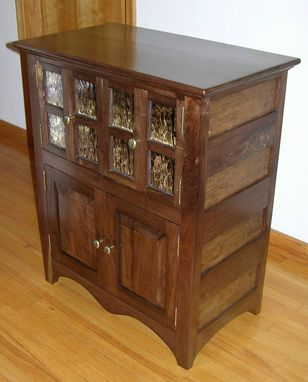 Custom Made Multi-Purpose Cabinet