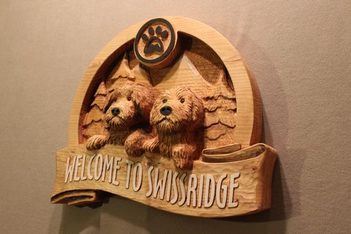Custom Made Dog Signs | Pet Signs | Cat Signs | Dog Memorials | Pet Memorials | Home Signs | Custom Wood Signs