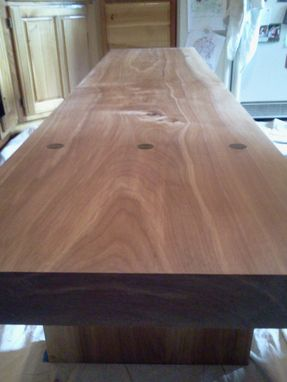 Custom Made Dining Benches