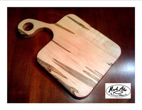 Custom Made Artisan Cutting Boards