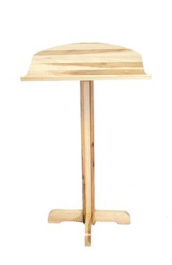 Custom Made Lectern/ Standing Desk