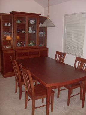 Custom Made Harris Dining