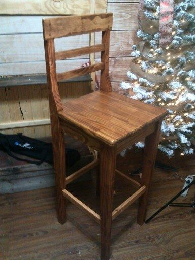 Brilliant Handmade 34 Bar Stool Chairs By Wigal Wood Works Unemploymentrelief Wooden Chair Designs For Living Room Unemploymentrelieforg