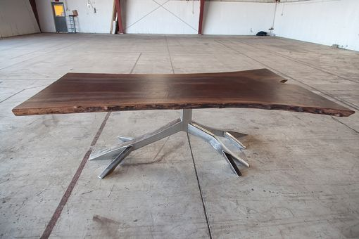 Custom Made Root Down Table