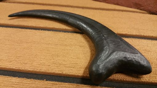 Custom Made Jurassic Park Raptor Claw